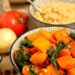 Softe Erdnusskekse (vegan)