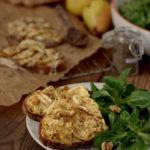 Bohnen-Bällchen (vegan)