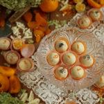 Linseneintopf mit Süßkartoffeln und Balsamico (vegan)